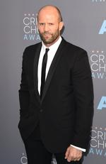 Jason Statham attends the 21st Annual Critics' Choice Awards on January 17, 2016 in California. Picture: Getty
