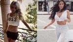 Pictures: Instagram@britneyspears / @kimkardashian