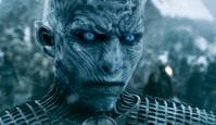 Night King Game of Thrones. Picture: HBO