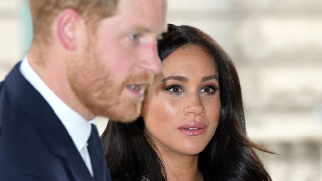 Royal title: will they or won't they? Image: Getty