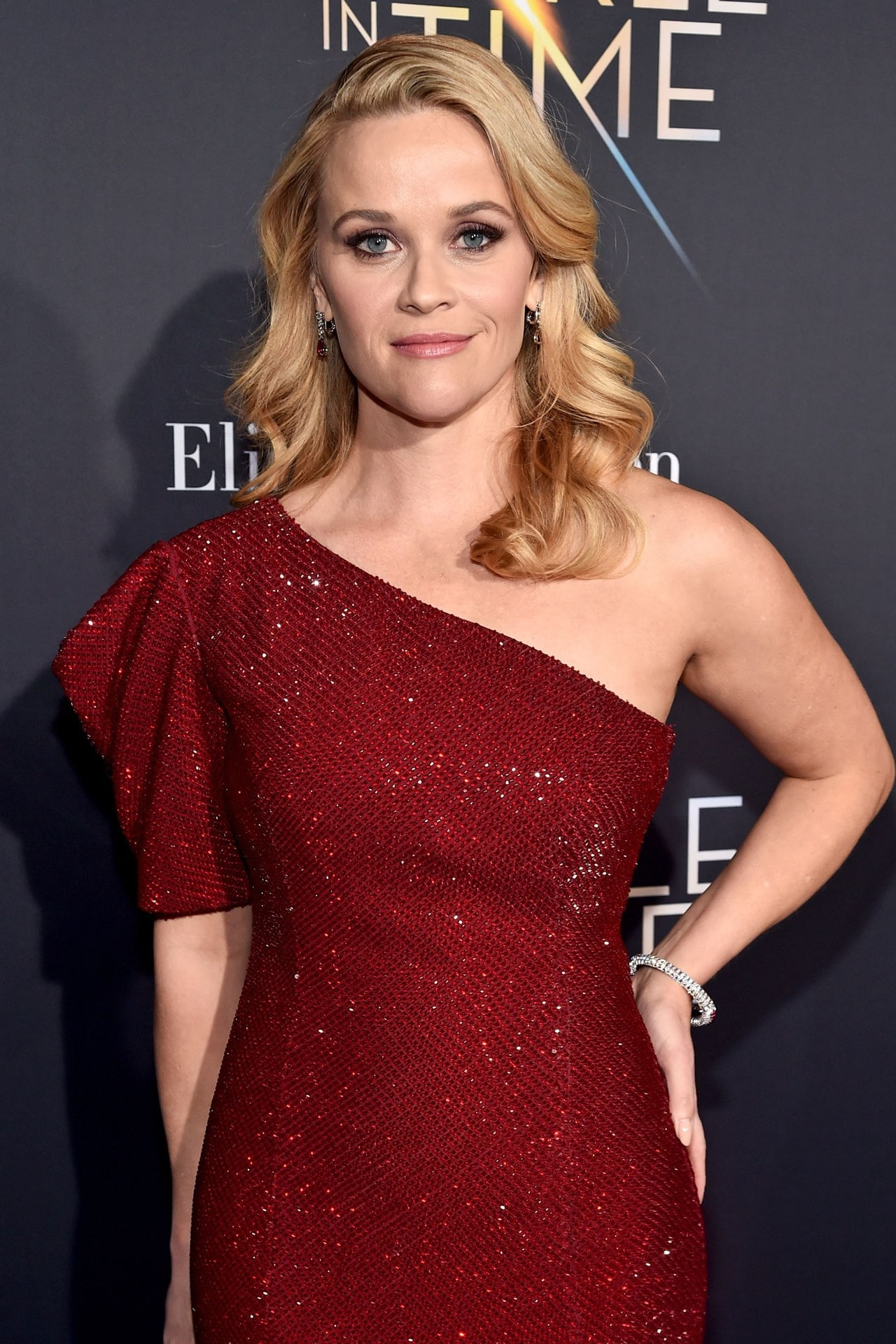 Reese Witherspoon, actor, producer and activist for women in Hollywood