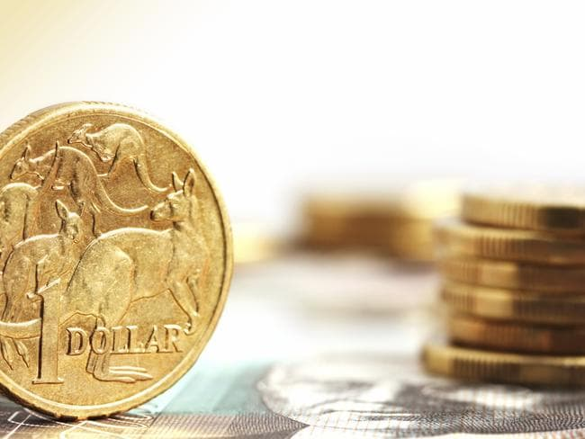 Money in your pocket ... Today's cut means monthly savings for mortgage holders. Picture: Supplied.