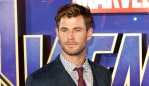 Image: Chris Hemsworth. Getty Images.