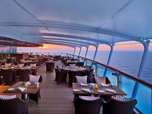 Ultra-luxury cruise line Seabourn launched  <i>Seabourn Encore </i>in January and the ship is now cruising Australian waters