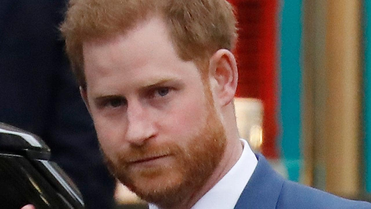 Prince Harry 'heartbroken' over royal family tensions since Megxit – NEWS.com.au