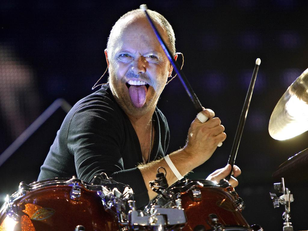 Metallica Australia tour: Lars Ulrich speaks ahead of