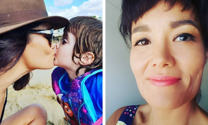 Yumi Stynes on the life advice you'll probably hate, but need to hear