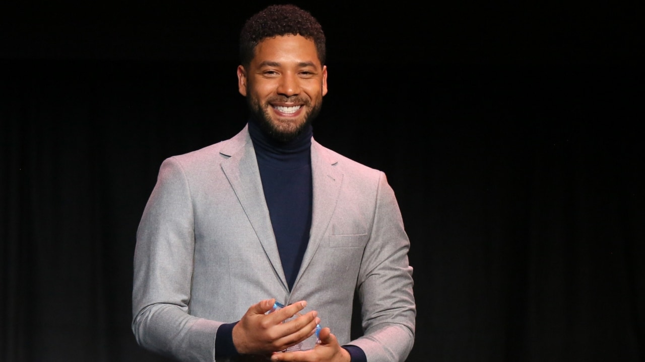 Chicago police chiefs call on prosecutor to resign over Jussie Smollett case