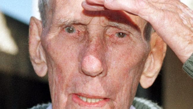 He may have killed nine': Relatives believe Arthur Stanley
