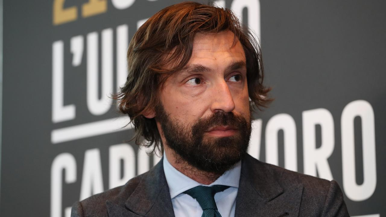 Avondale are still hopeful of securing the services of Andrea Pirlo.