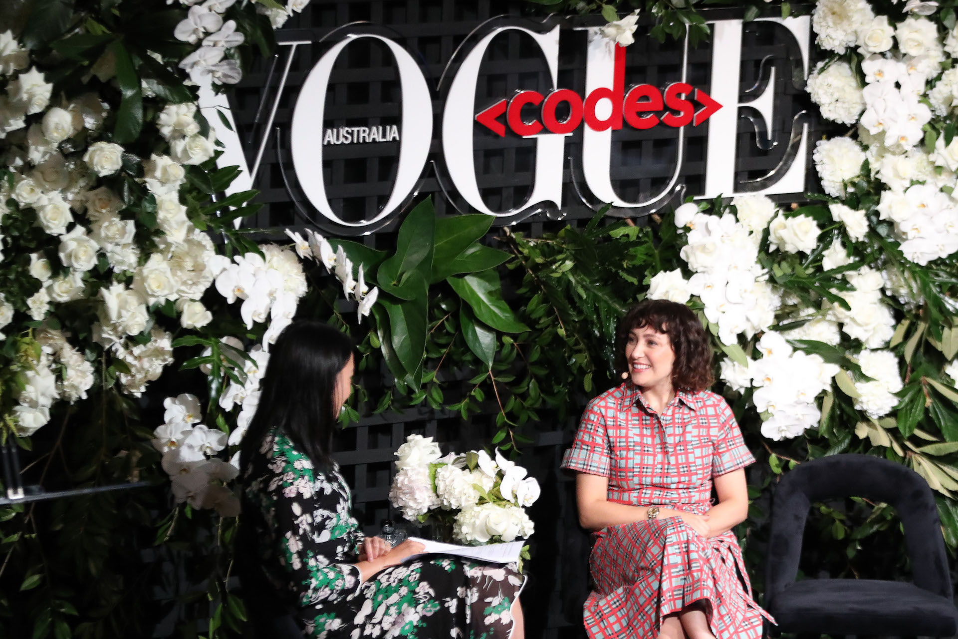Everything you missed from Vogue Codes Summit in Melbourne