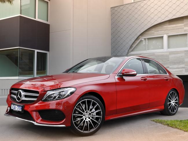 Mercedes C-Class: Used car review and prices