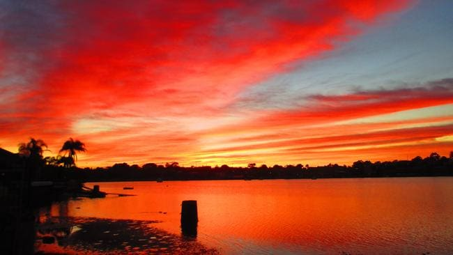 A waterfront location gives Kogarah Bay much of its charm. Picture: Sam Borg