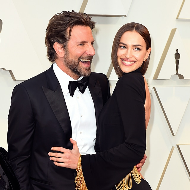 Date night: the cutest couples on the Oscars 2019 red carpet