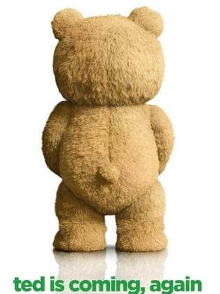 Ted 2 trailer video
