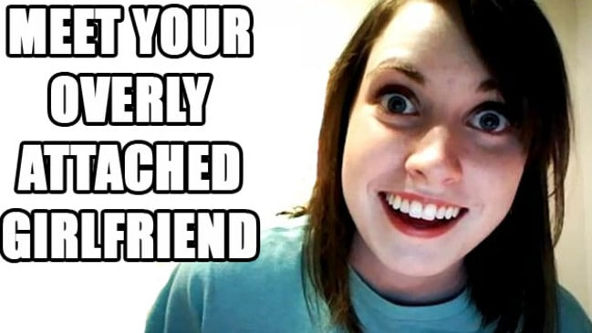 Justin Bieber Overly Attached Girlfriend Meme The True Story Behind