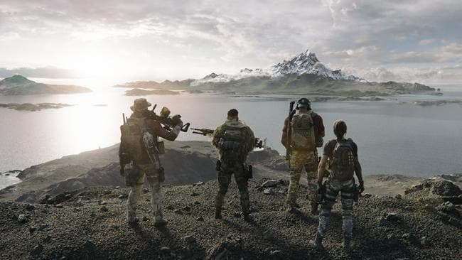 Ghost Recon Breakpoint looks amazing and promises a lot but suffers from a number of issues that drag the whole experience down.