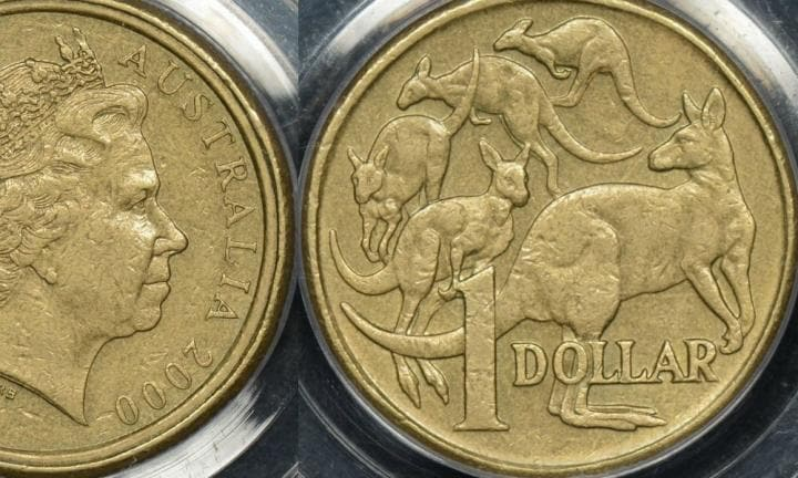 Australian $1 coin errors: Why the 'mule' dollar coin could