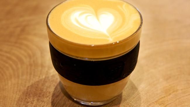 Report reveals NSW holds the title of the cheapest coffee, based on millions of cups sold across Australia.
