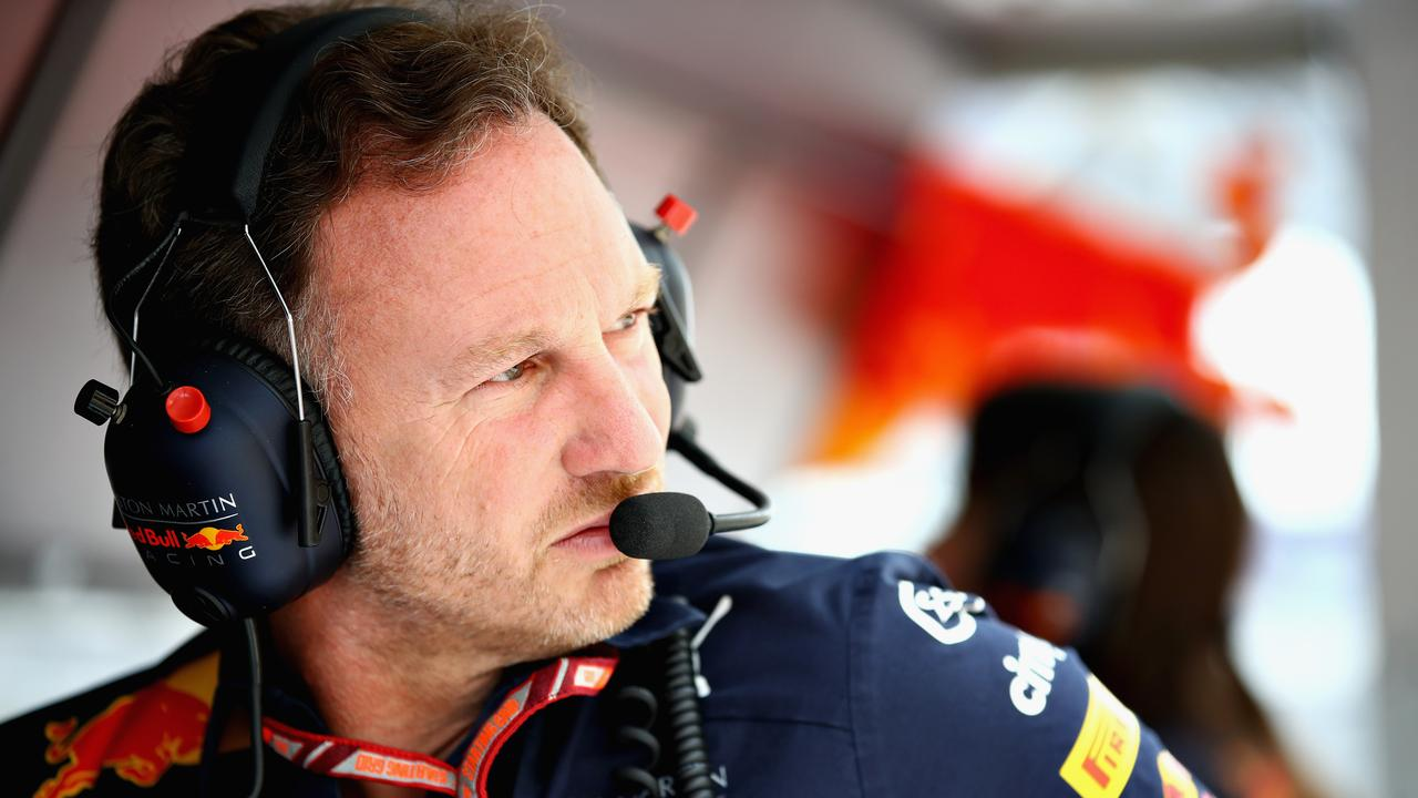 Red bull team principal Christian Horner has denied handing Max Verstappen preferential treatment over Daniel Ricciardo.