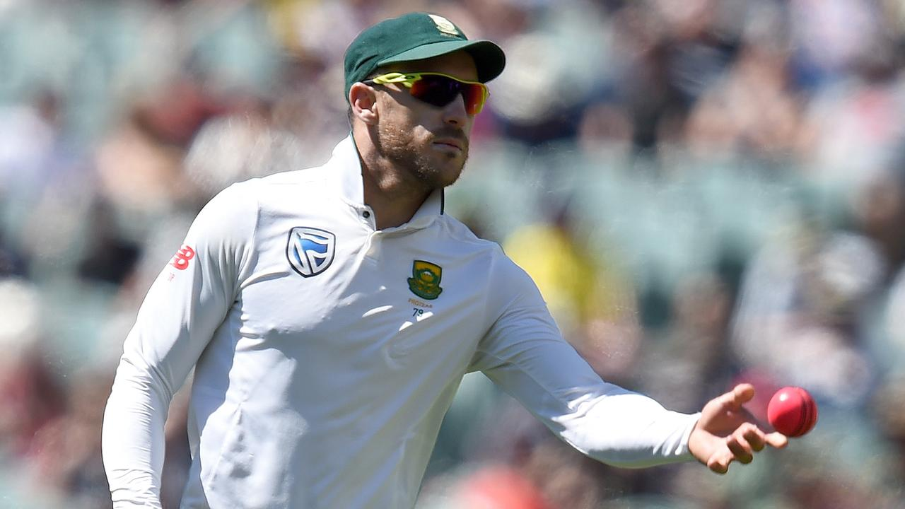 Faf du Plessis has retired from Test Cricket.