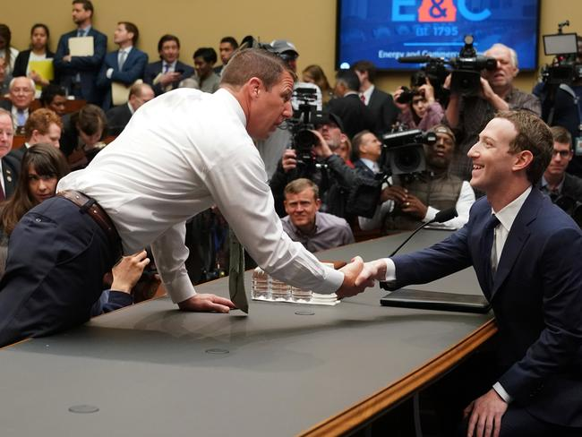 Facebook CEO warns more users may have had data stolen | The Courier