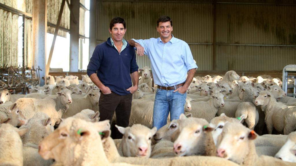 Prime Movers: Growth Farm founders Richard and Angus Taylor