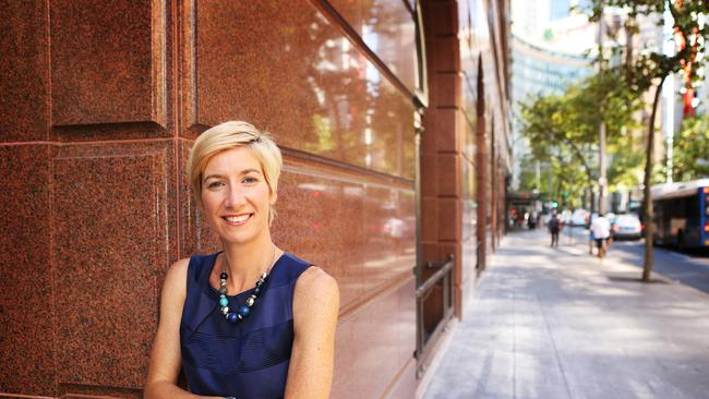 Mozo director Kirsty Lamont says consumers are getting smarter about credit card use.