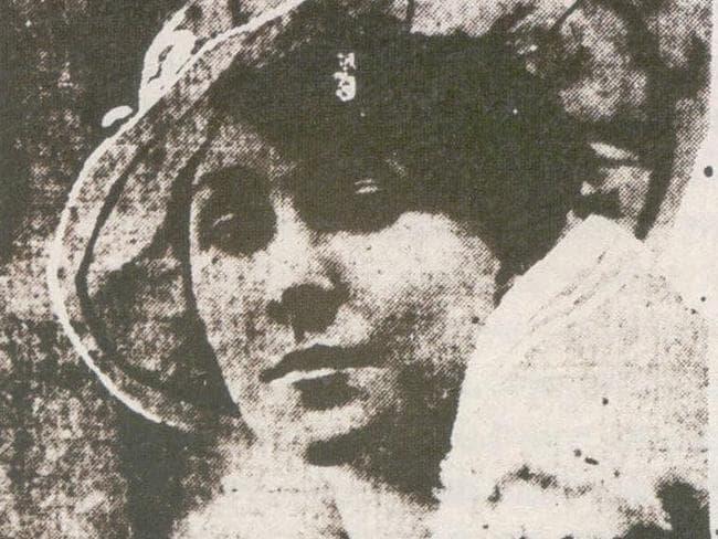 Helen Bishop.