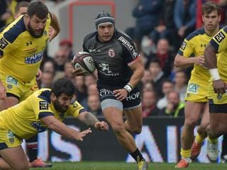 'It's silly stuff': The 1.72m, 74kg freak dominating European rugby