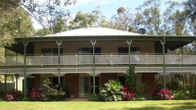 2 Golding Grove was purchased by the current tenant.