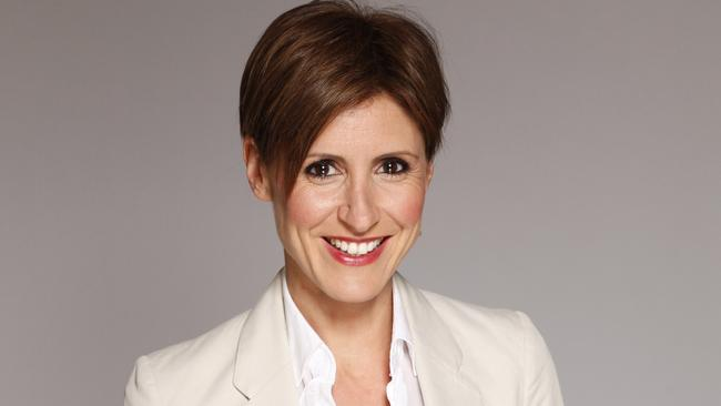 Malcolm Turnbull says he never asked for ABC reporter Emma Alberici to be fired.