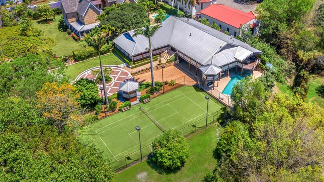 This house at 119 Nelson St, Kalinga, achieved a new sale price record for the suburb.