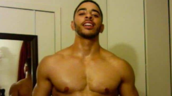 Hunky In Demand Model Laith Ashley Was Born A Girl