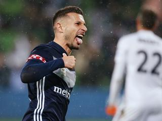 The daring heist set to ignite A-League's fiercest rivalry