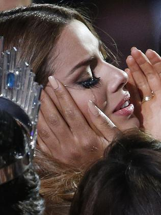 Miss Universe 2015: Fears Miss Colombia could have a mental