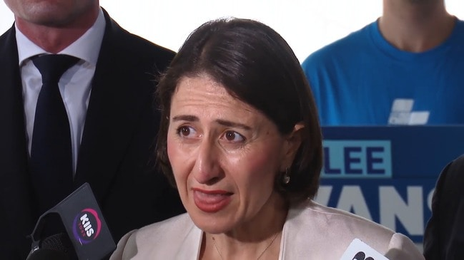 NSW Premier under pressure over Coalition preferences with pro-gun senator