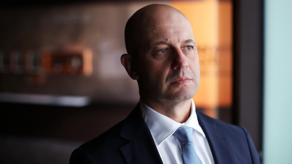 Todd Greenberg is tired of the game being dragged through the mud. (Phil Hillyard