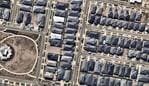 Nearmap supplied pictures of Clyde North and Point Cook.