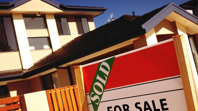 """Selling """"off-market"""" could cost you up to 10 per cent of a home's value, agents say."""