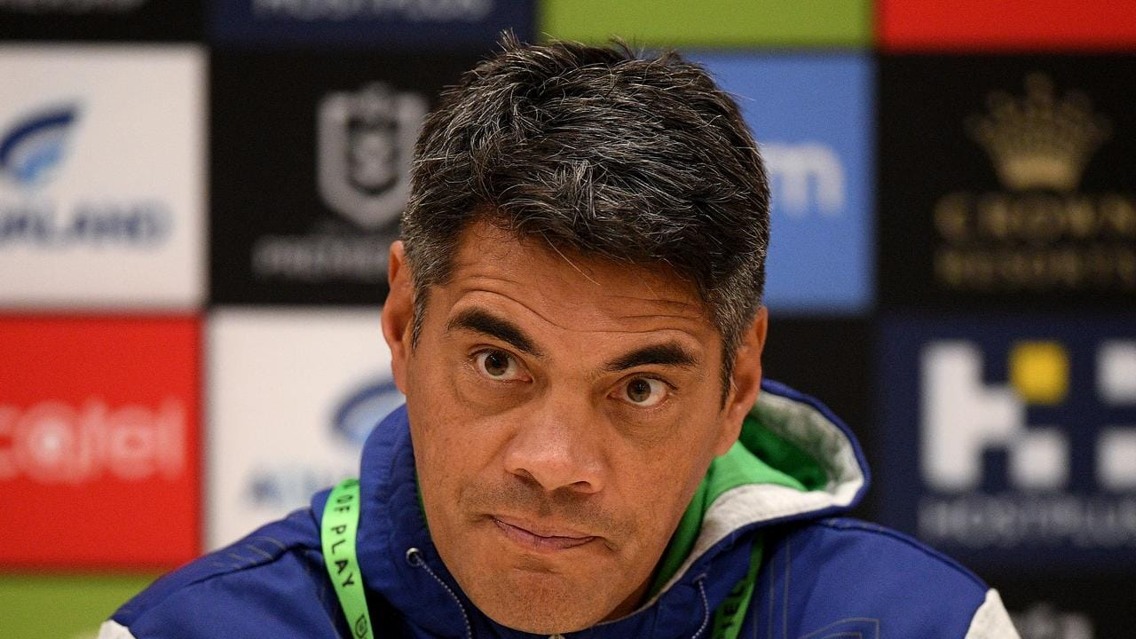 Stephen Kearney was sacked on Saturday (AAP Image/Dan Himbrechts).