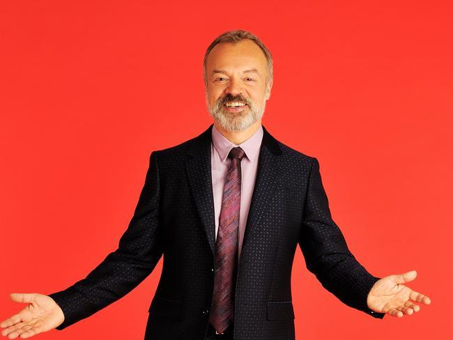 Fellow Irish chat show host Graham Norton praised Byrne's handling of the incident.