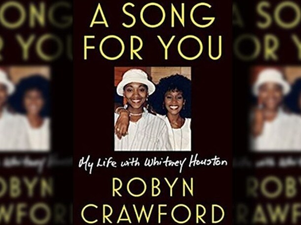 Robyn Crawford has written A Song for you: My Life with Whitney Houston. Picture: Supplied