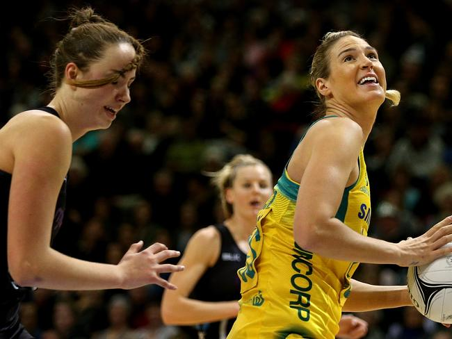 Australia lost the Quad Series title due to their loss.
