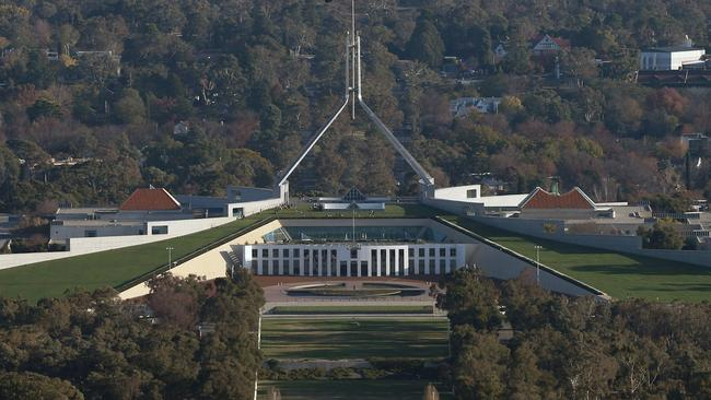 Canberra is Australia's happiest and most sustainable city.