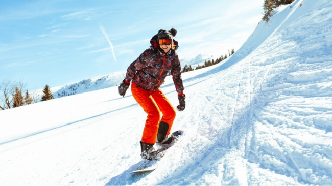 bcc650051a3 Mark Your iCals, ALDI's 2019 Snow Gear Sale Announced