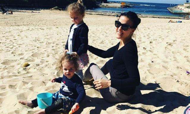 'Why mums really need to re-think self care'