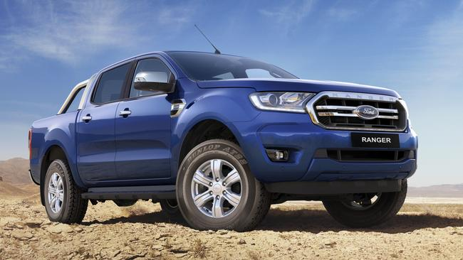 Popular utes recalled over brake defect
