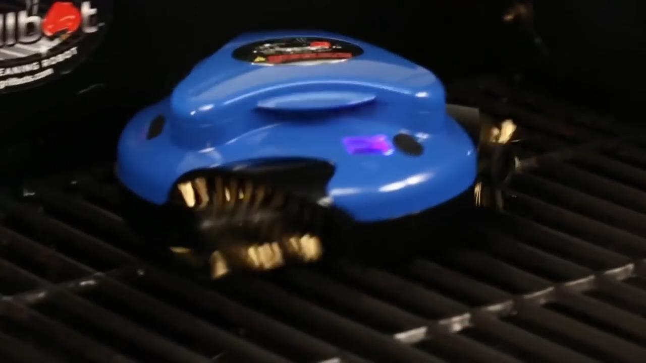 The Grillbot