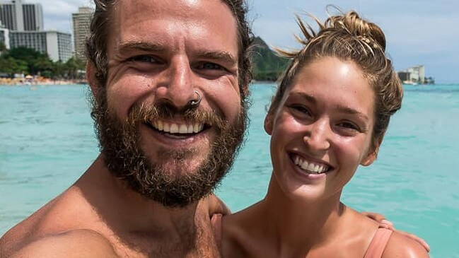 Instagram travel influencer couple Max and Lee announce break-up